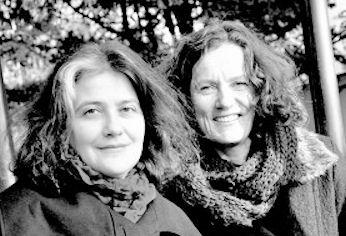 Rosa Rivas – Sabine Hofmann