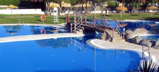 las piscinas municipales abren el pr ximo fin de semana