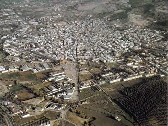lucena urbanismo: