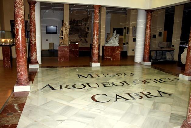 cabra museo municipal: