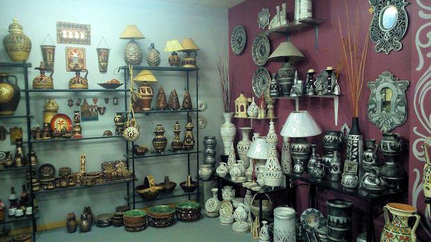 Hasta el 15 de agosto se celebrar la 86 edici n de la for El ceramista cordoba